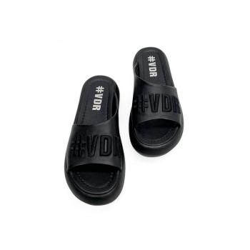 Kožené pantofle
