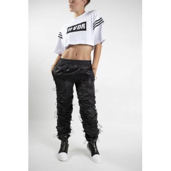 Designové kalhoty s...